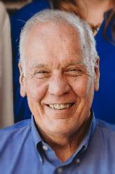 Larry Alsum headshot